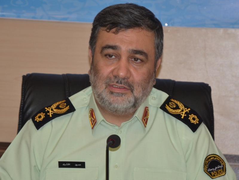 امروز سیستان و بلوچستان در بهترین وضعیت امنیتی قرار دارد