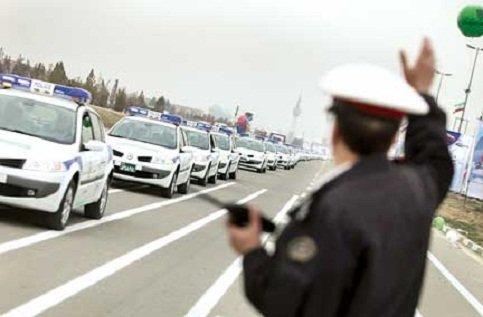 شناسایی ۳۰۰۰ نقطه حادثهخیز در کشور