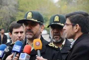 هیچ حادثه خاصی در تهران رخ نداده است/تاکید بر آگاه سازی فرزندان از خطرات مواد منفجره وآتش زا