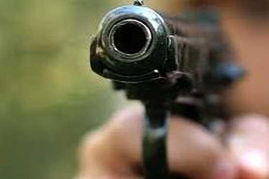 قاچاقچی موادمخدر در کازرون سه مامور پلیس را شهید کرد