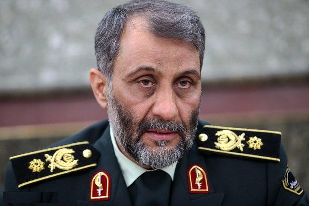 ایران به آذربایجان و ارمنستان به دلیل شلیک اشتباه تذکر داده است
