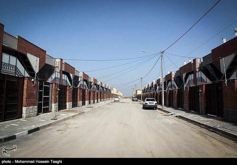 سودجویی دلالان و قیمت مسکن مهر پردیس