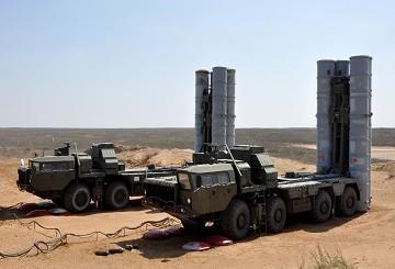 روسیه تا چند روز آینده اس ۳۰۰ را به ایران تحویل میدهد