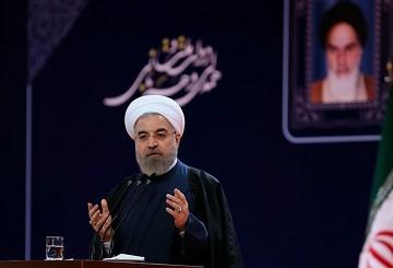 منطق ما صلح، اخوت و برادری است به ویژه در برابر کشورهای جهان اسلام