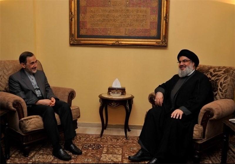 حزبالله فخر جهان اسلام و عرب است/ برای برخی کشورهای منطقه متاسفم