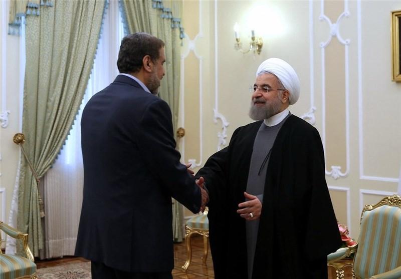 ایران پشتیبان ملت فلسطین خواهد بود/ نقشه دشمنان برای فراموشی فلسطین با شکست مواجه شد