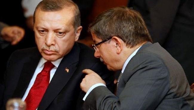 اوغلو نامزد ریاست حزب حاکم ترکیه نمی شود