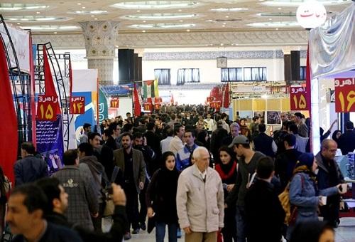 تایید پیش ثبت نام ۶۰۰ متقاضی حضور در نمایشگاه مطبوعات