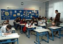 ۸۰ درصد معلمان ترکیه توانایی خرید غذا و پوشاک مناسب ندارند