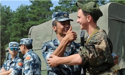 امضای توافق نظامی ۳ میلیاردی میان روسیه و چین