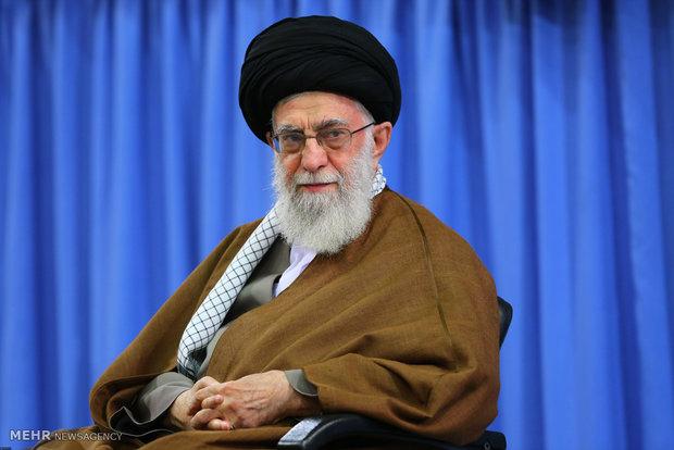رهبر انقلاب اسلامی در پیام حج، راه جبران عقبماندگی کشورهای اسلامی را مقاومت خواندند