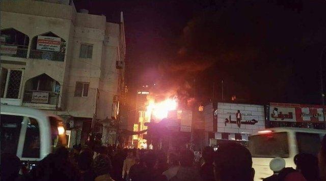 اسامی زائران ایرانی جانباخته در آتشسوزی کربلا اعلام شد