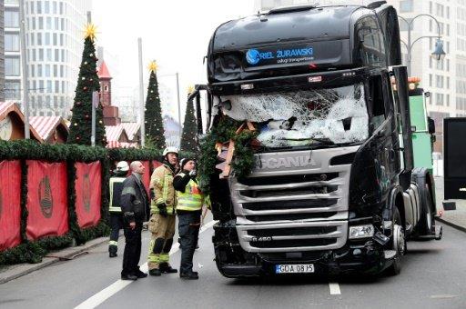 هشدار رییس اداره امنیت داخلی آلمان در مورد افزایش اسلامگرایی افراطی