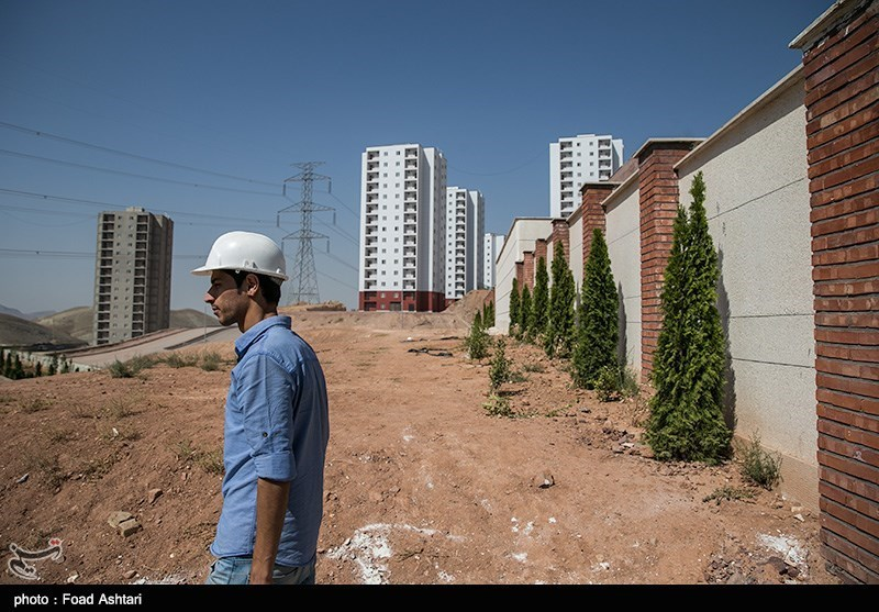 تبعات توقف پروژه مسکن مهر