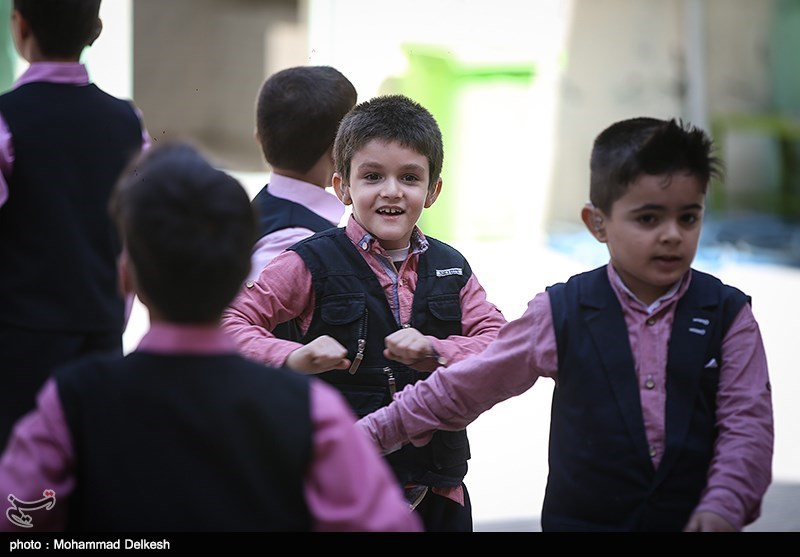 دبستانهای استان تهران یکشنبه تعطیل شد