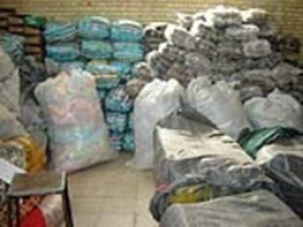 افزایش ۳۷ درصدی کشفیات مواد مخدر و کالای قاچاق