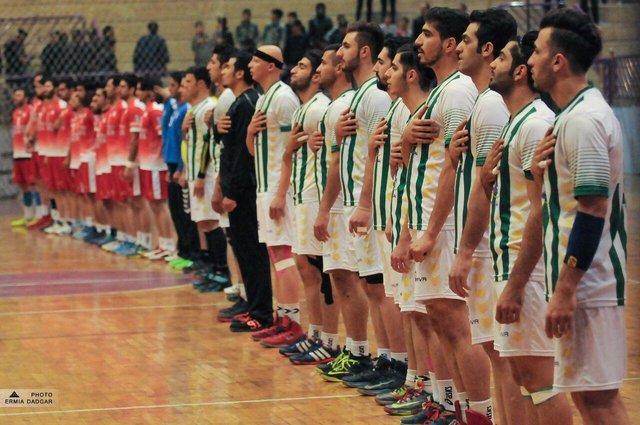 مربی تیم بیتا سبزوار: برای تقویت به تاتای برزیلی نیاز داشتیم