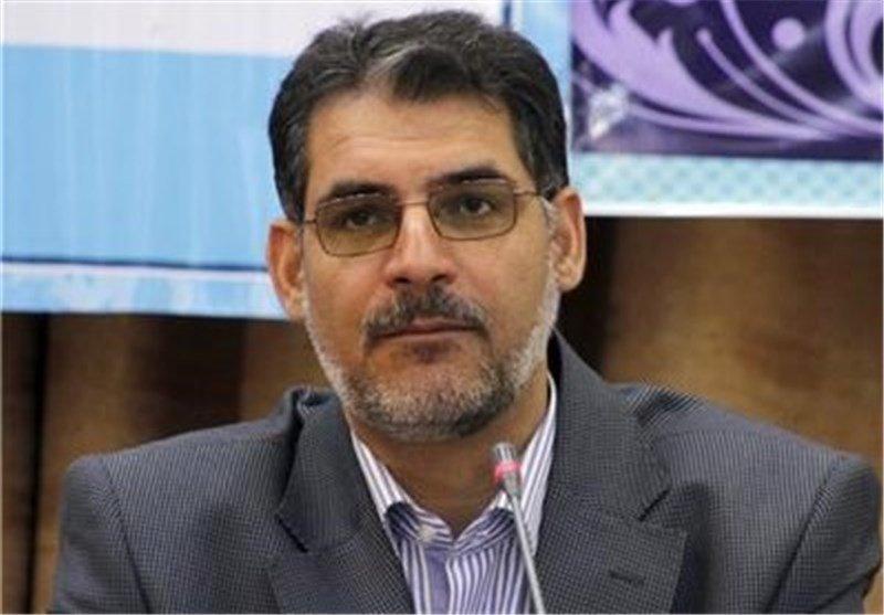 کلنگزنی کمپ جوانان با افتتاح دومین پایتخت جوانان جهان اسلام در شیراز