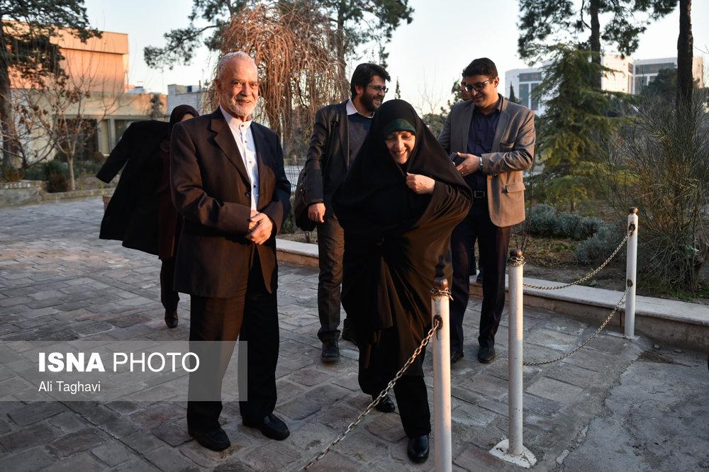 هفدهمین جلسه الگوی اسلامی ایرانی پیشرفت