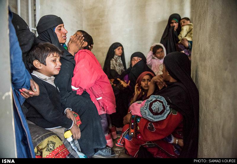 ناگفتههایی از سازمان «گدایان» و زنانی که مسئول زائیدن کودکان هستند