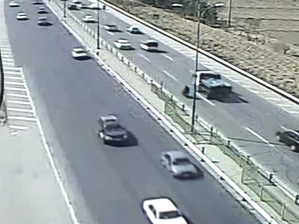 تشریح وضعیت ترافیکی در اطراف بهشت زهرا / آماده باش راهور از ۴ صبح امروز