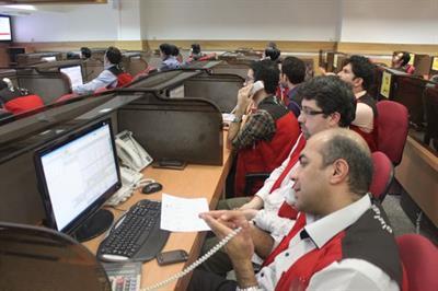افتتاح رسمی معاملات پسته در بورس کالای ایران با عرضه ۳۰ تن پسته