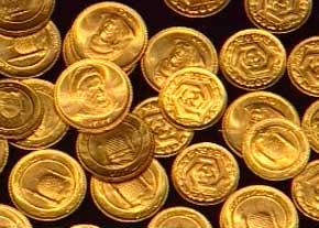 افت دوباره قیمت سکه در بازار/نرخ دلار با ۳۷۵۰ تومان رسید