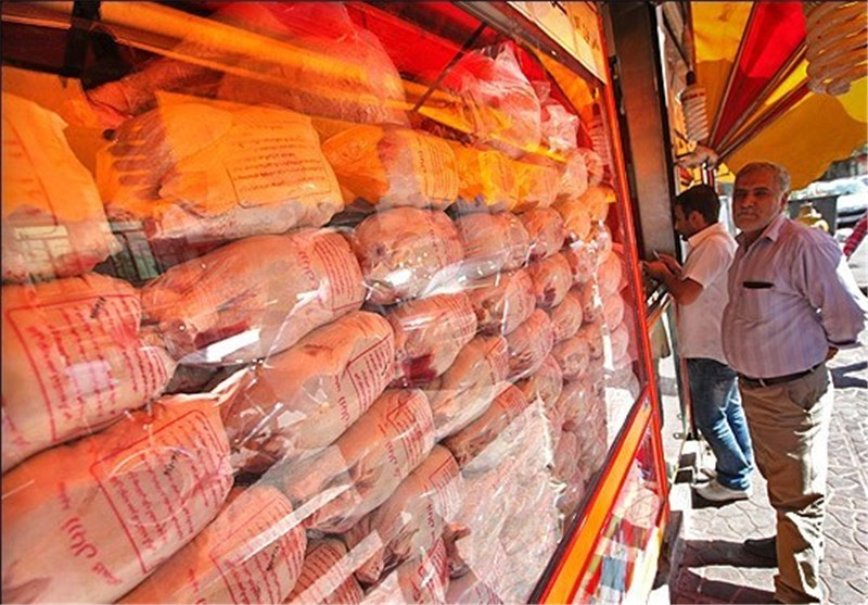 آشفتگی عرضه مرغ در آستانه روز طبیعت+ نرخ