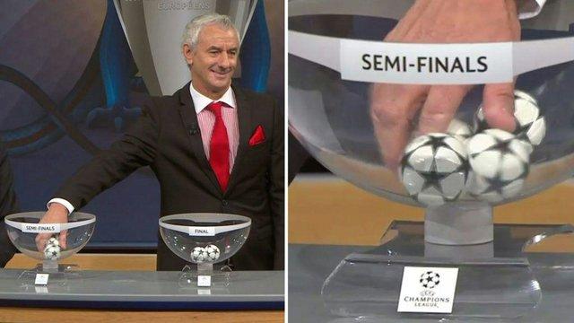 تقلب در قرعه رئال مادرید و اتلتیکو؟