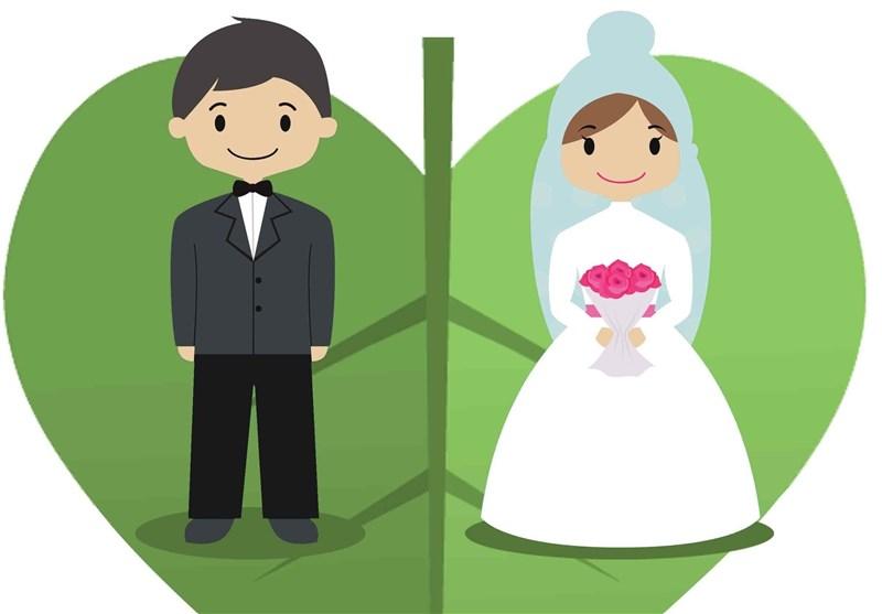 نقش ازدواج موفق در مهار بیماریهای قلبی