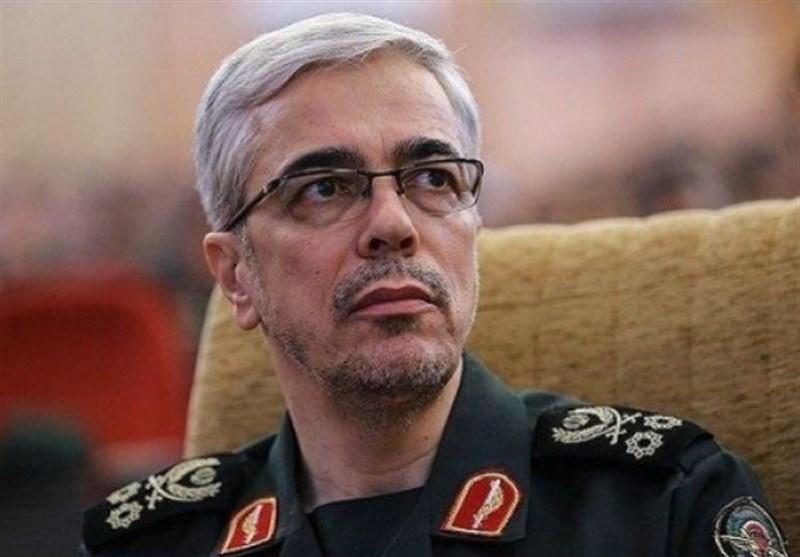 تهاجم زمینی علیه ما احتمال پایینی دارد/ اگر حمله کنند، جنگ محدود به مرزهای ایران نمیشود