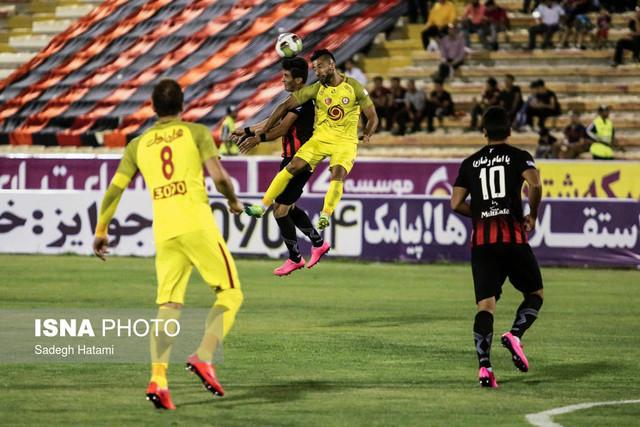 آغاز هفته ششم لیگ برتر فوتبال/ بازگشت جادوگر