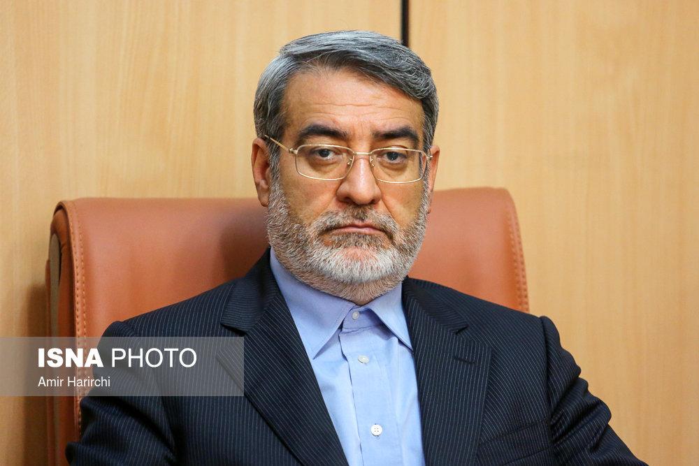 وزیر کشور طرح استقبال از مهر را به استانداران سراسر کشور ابلاغ کرد