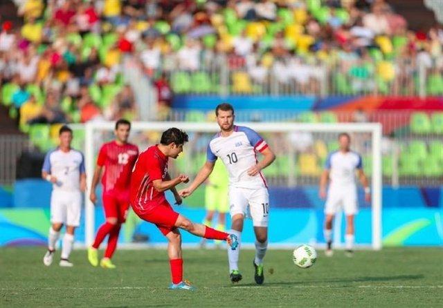 دومین پیروزی فوتبال ۷ نفره ایران برابر آرژانتین در رقابتهای جهانی