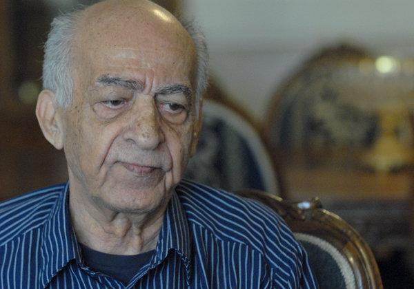 یکی از بازماندگان ورزش ایران از المپیک ۱۹۴۸ درگذشت