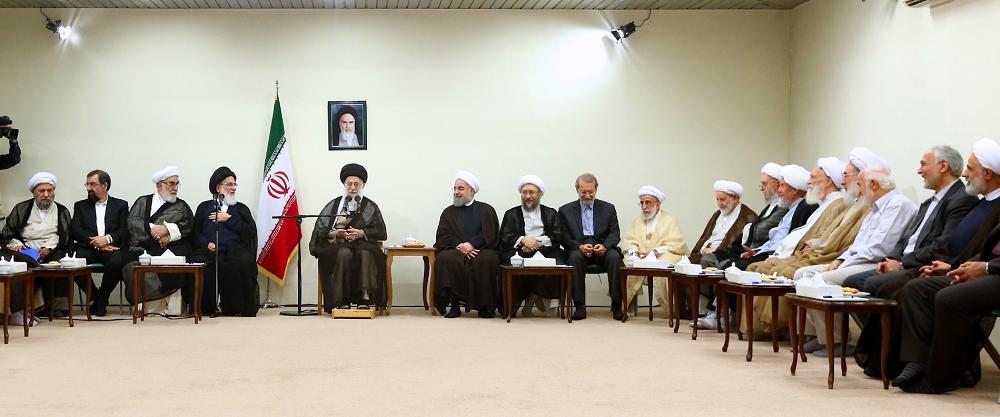 مجمع باید انقلابی فکر کند و انقلابی باقی بماند/ مجمع تشخیص در فرآیند مدیریت کشور تأثیر بسیار مهمی دارد