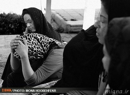 ابتلای ۲۳ درصد ایرانیان به اختلالات روانی/نتایج پژوهش میزان «افسردگی» اطرافیان فرد معتاد
