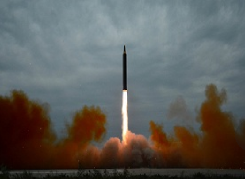 موشک بالستیک جدیدمان قابلیت هدف قرار دادن تمام نقاط آمریکا را دارد