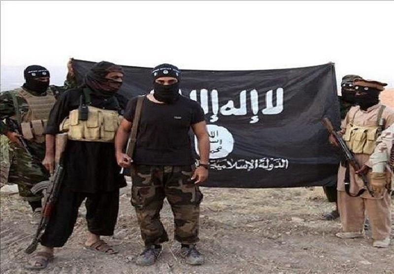 داعش متحد موقت اسرائیل ضد ایران