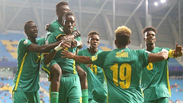سنگال به جام جهانی صعود کرد