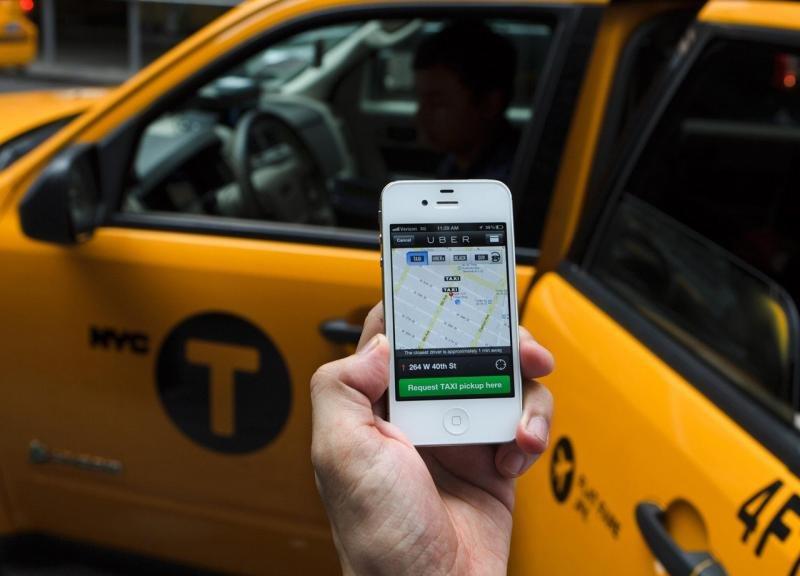 قوانین و مشکلات تاکسیهای اینترنتی در کشورهای مختلف