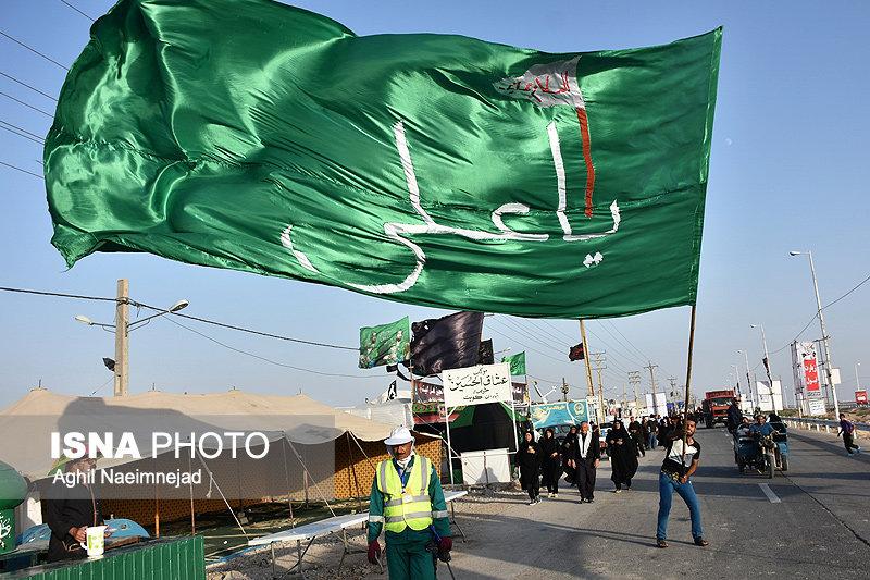 دلیل حضور شهرداری تهران در راهپیمایی اربعین