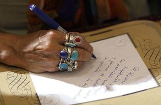 آموزش دعانویسی و طلسم با حداقل ۵۰ میلیون تومان
