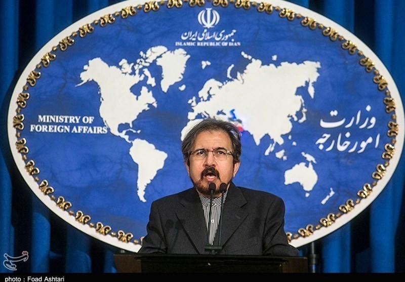 مقامات فرانسه اخیراً اظهارات نابجایی درباره ایران مطرح کردند