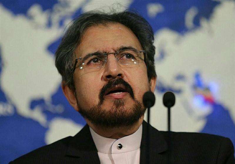وزارت خارجه قتل یک ایرانی توسط پلیس کانادا را محکوم کرد