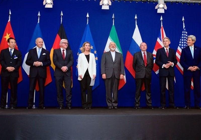 متحدان آمریکا با خروج واشنگتن از برجام ابراز مخالفت کردهاند