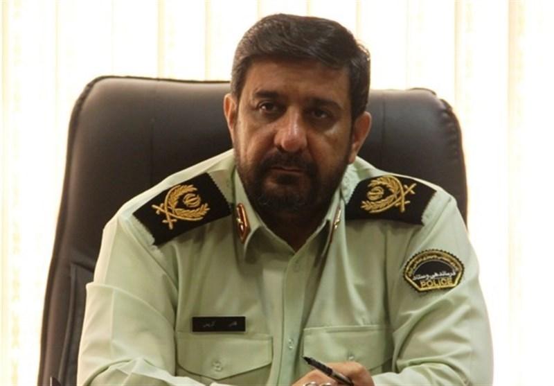 کلاهبردار حرفهای فضای مجازی در مشهد دستگیر شد