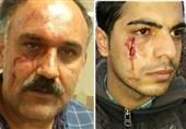 مجروح شدن دو محیطبان طی ۴۸ ساعت در مازندران
