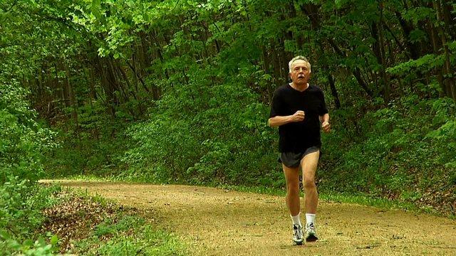 پنج نشانه وسواس در ورزش
