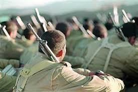 تلاش ناجا و نیروهای مسلح برای خوشایند سازی سربازی
